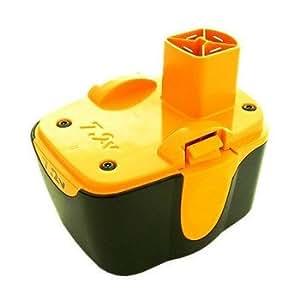 Ryobi 130269001 7.2-Volt Ni-Cd Battery