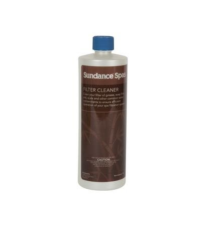 Sundance Spas Filter Cleaner (1qt) by Sundance Spas