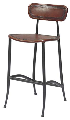 William Sheppee USA Rocket Counter Stool