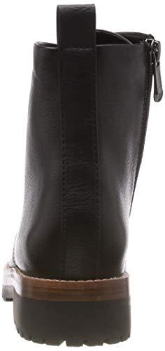 002 25265 Marco 21 Bottes Femme 002 Tozzi Antic Black Noir 2 Rangers 2 6n7tx7