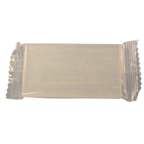 Freshscent 1.5 oz Clear Soap 500 pcs sku# 312935MA