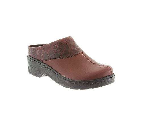 Mustang Closed Mackay Mules Klogs Womens Toe wOp1q