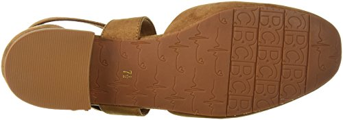 BC Footwear Womens concession Stand Ballet Flat Tan gC2DHIRI