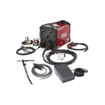 Millermatic 252 208/230V MIG Welder 250A - Power Welders - Amazon.com