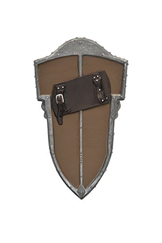 Swordfish-Tech-Warcraft-Stormwind-Shield-3360mAh-External-Power-Bank-Warcraft-Movie-Official-Licensed