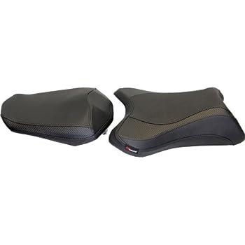 Hydro-Turf SB-H08-B Seat Cover Black//Carbon