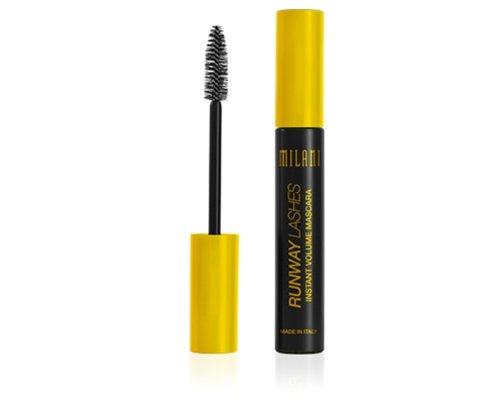 Milani Runway Lashes Volumizing & Lengthening Mascara