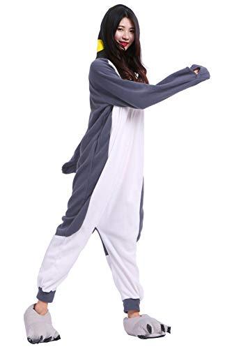 Animal Unisex Cosplay Pijama Adulto Ping Kigurumi 7xw6EqY6AO