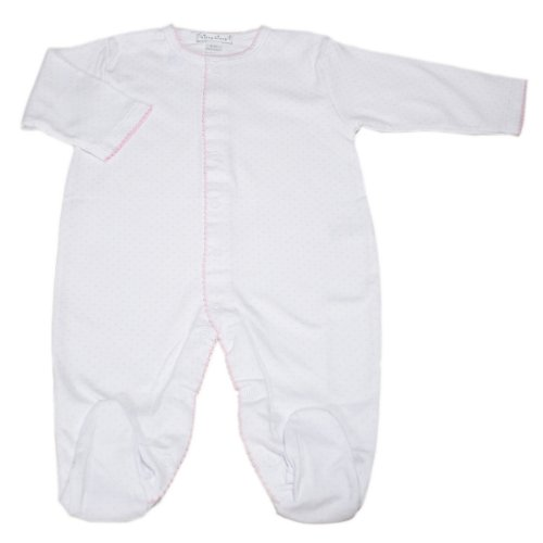 Kissy Kissy QT Cherry Blossom Playsuit (Baby)
