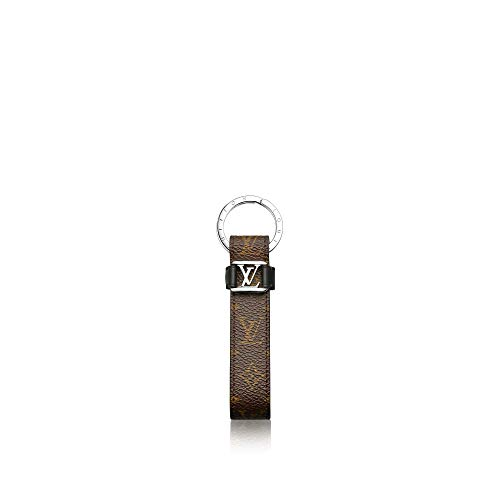 Louis Vuitton LV Dragonne Key Holder (Monogram)