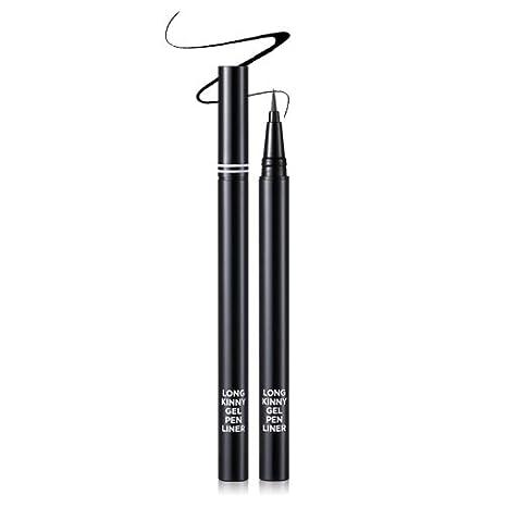 [TONYMOLY] perfecto ojos largo Kinny bolígrafo de Gel Liner 0, 6G