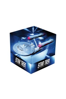 Pack star trek (1-10) [DVD]: Amazon.es: Varios: Cine y Series TV