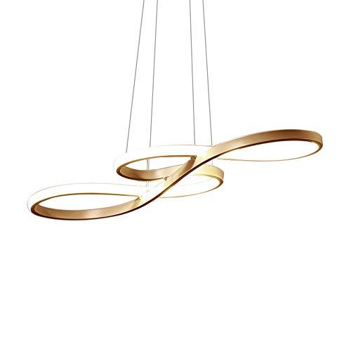 Spiral 10 Light Pendant