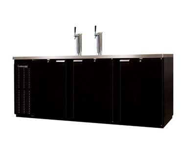 Continental Refrigerator KC90 90