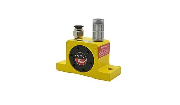 Anna822 Conector vibrador neumático bajo Ruido, Duradero, Turbo ...
