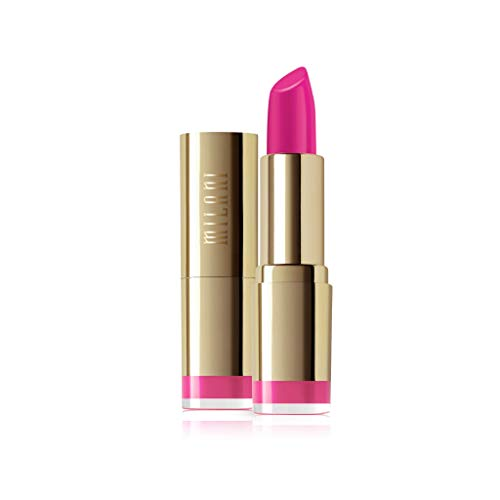 Milani Color Statement Lipstick, Rose Hip, 0.14 Ounce