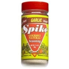 Modern Spike Garlic Magic Seasoning, 2.25 Ounce - 6 per case.