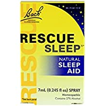 BACH RESCUE REMEDY SLEEP, 7 ML