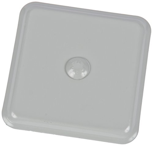 (SIEMENS EC38595 Closure Plate, For Use With Meter Sockets, 3/4 In)