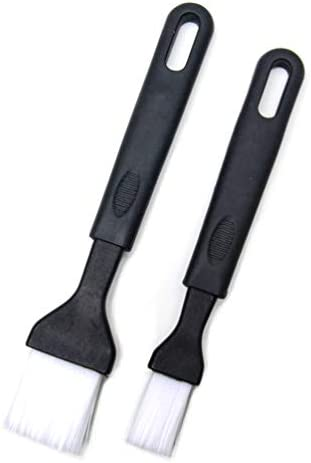 Hometeq Pack Bristle Plastic Basting
