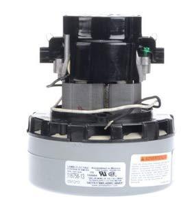 - Ametek Lamb Vacuum Blower / Motor 120 Volts 116758-13 (Tennant 130406)