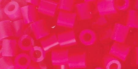 Perler Fun Fusion - Perler Fun Fusion Beads 1000/Pkg-Magenta