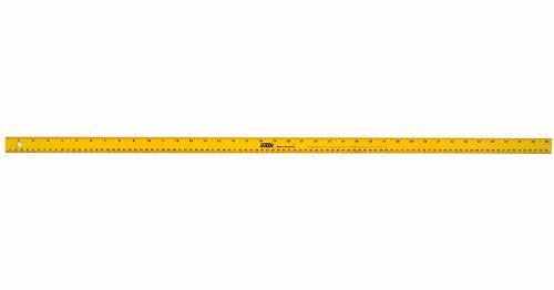 Task Tools T58100 39-Inch Aluminum Yard Stick Yard/Meter