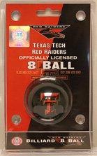Wave 7 Technologies Texas Tech Eight Ball