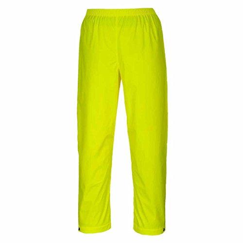 Copri pantaloni Gelb Portwest Sportivi Impermeabili Uomo ZUx4PPndz