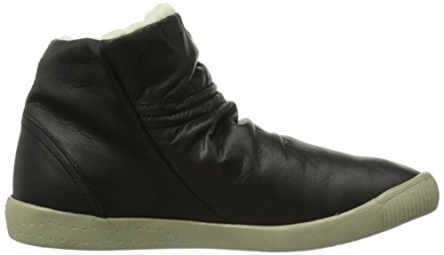 schwarz Stivali Irelia Nero Black Donna Cashmere 500 Wool Softinos x4aw1qFU