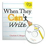 img - for When they can't write: Practice book 1 book / textbook / text book
