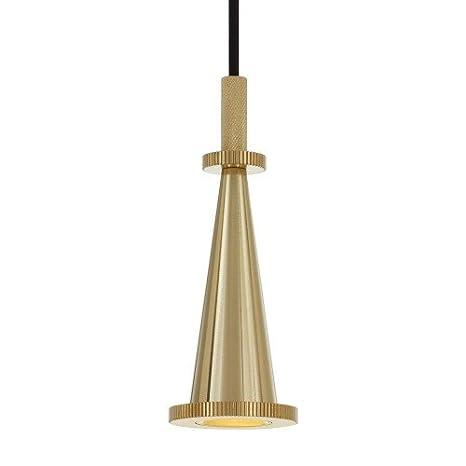Amazon.com: Tom Dixon Cog - Cone Pendant Light: Home Improvement