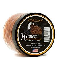 250g Hydro Herbal Vapor Stones (Hydro Java- Coffee)