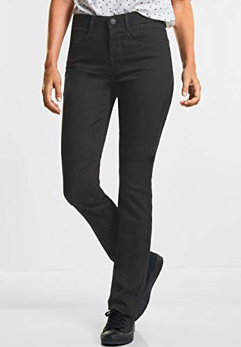 Denim Black Jeans One Donna Street schwarz IazOTwtTq