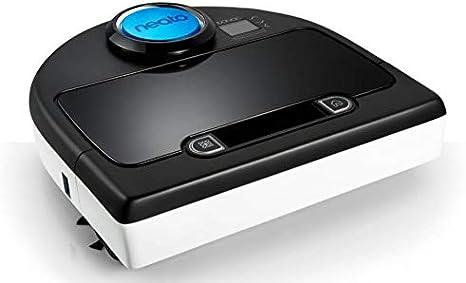 Neato Robotics D85 Robot Aspirador - Aspirador robotizado con ...