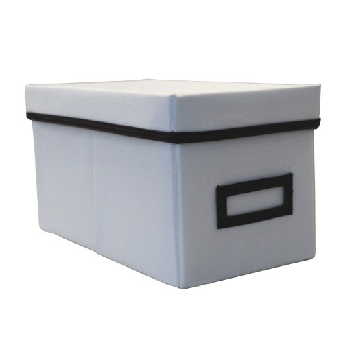 Casual Home 10205N CD Box, Natural by Casual Home