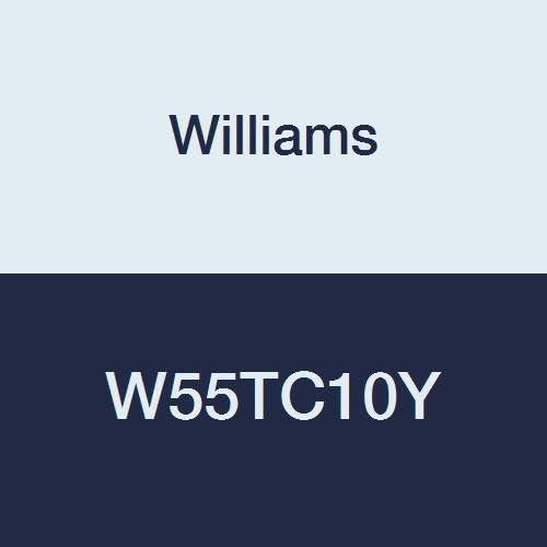 Williams W55TC10Y 55-Inch 10-Drawer Roller Cabinet