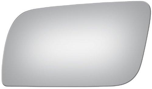 T TRUCK ASTRO VAN Flat Driver Side Replacement Mirror Glass (Chevrolet Astro Van Mirror)