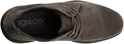 amp;CO Grigioscuro 20 Grigio a Utu Uomo Sneaker Collo IGI 21172 Alto fdz1w1q7g