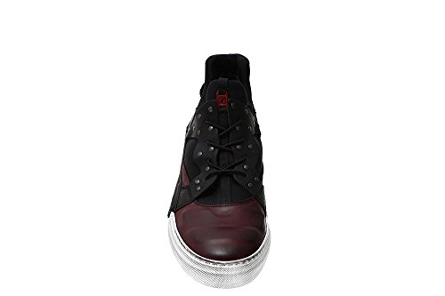 Lpg6141782420 Lycra Nero I17 Calzino 44 010 Sneakers Cafènoir qdz0wq