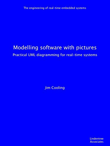 Modelling software with pictures: UML diagramming for real-time embedded systems (The engineering of real-time embedded systems)