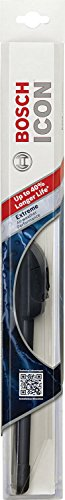"""Bosch ICON 466 Wiper Blade, Up to 40% Longer Life - 28"""" (Pack of 1)"""
