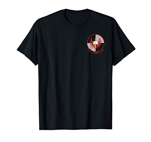19th Special Operations Squadron AFSOC Air Force T-Shirt