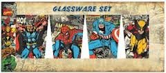 marvel glasses collectible - 7