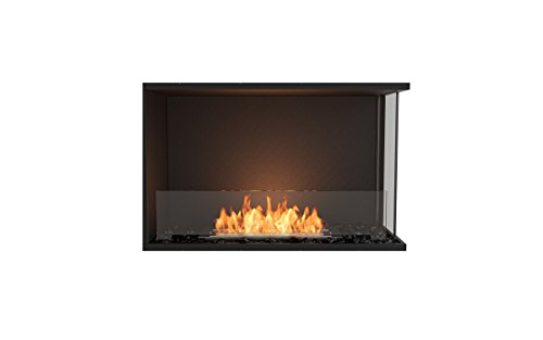 EcoSmart Fire ESF.FX.32RC Flex Fireboxes Insert, Right Corner, ()