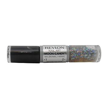 Amazon Revlon Nail Art Moon Candy Milky Way Nail Polish