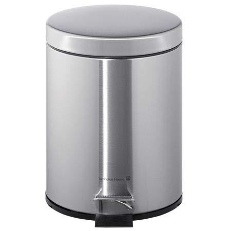 Tarrington House - Cubo de Basura Redondo 5 litros Cubo de ...