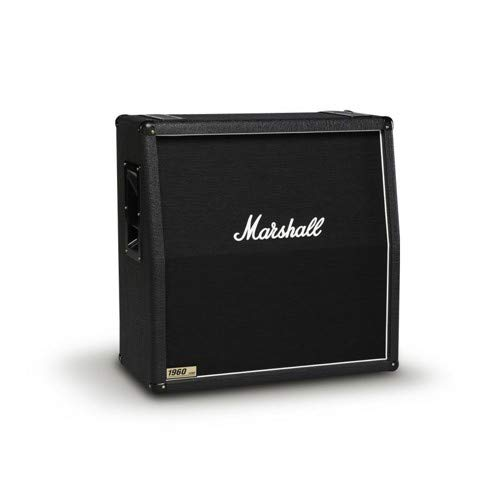 Marshall 1960 300W 4x12 Guitar Extension Cabinet 1960A ()