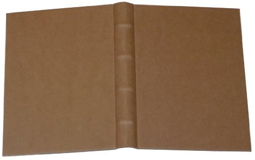 Zutter 8-Inch by 8-Inch Cover-all Curved Spine for 1-Inch Owire, Craft