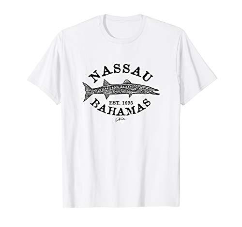JCombs: Nassau, Bahamas, Barracuda ()